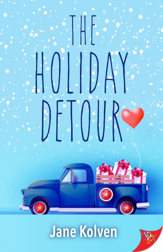 The Holiday Detour