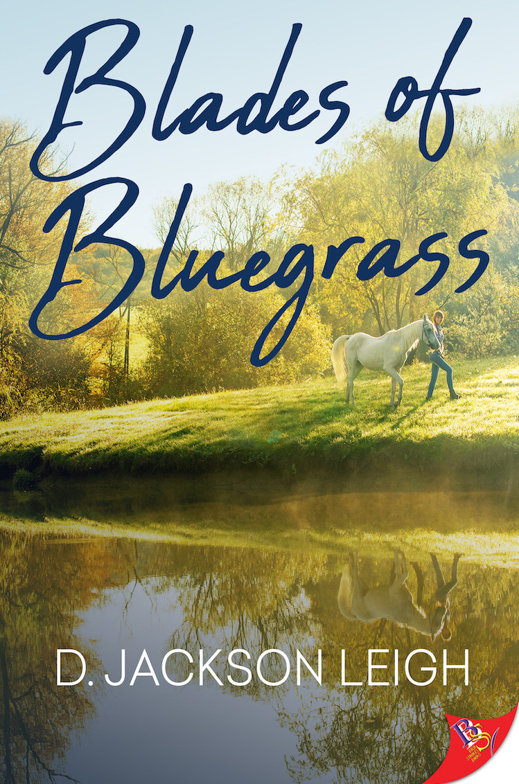 Blades of Bluegrass