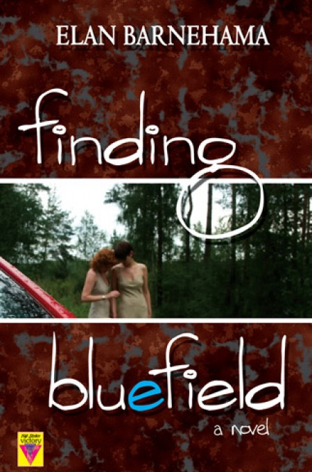 Finding Bluefield
