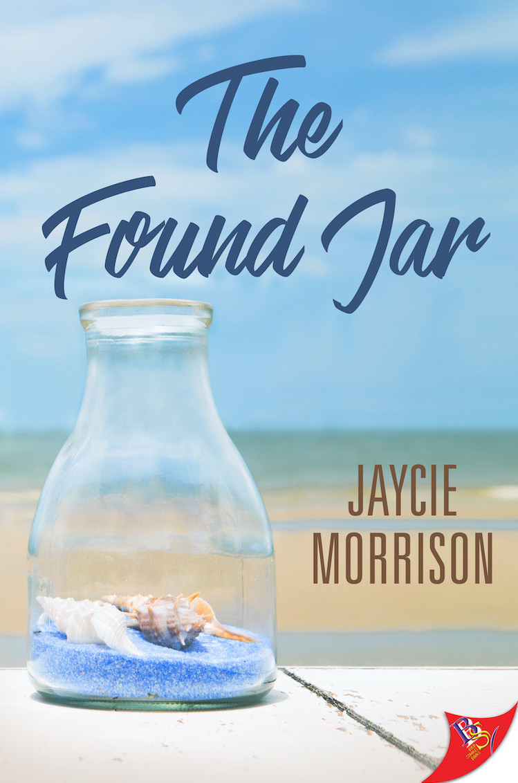 The Found Jar