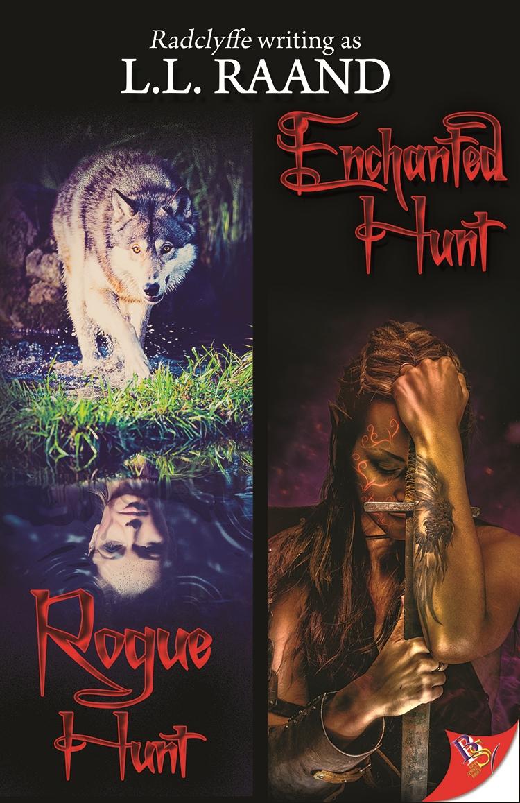Rogue Hunt & Enchanted Hunt