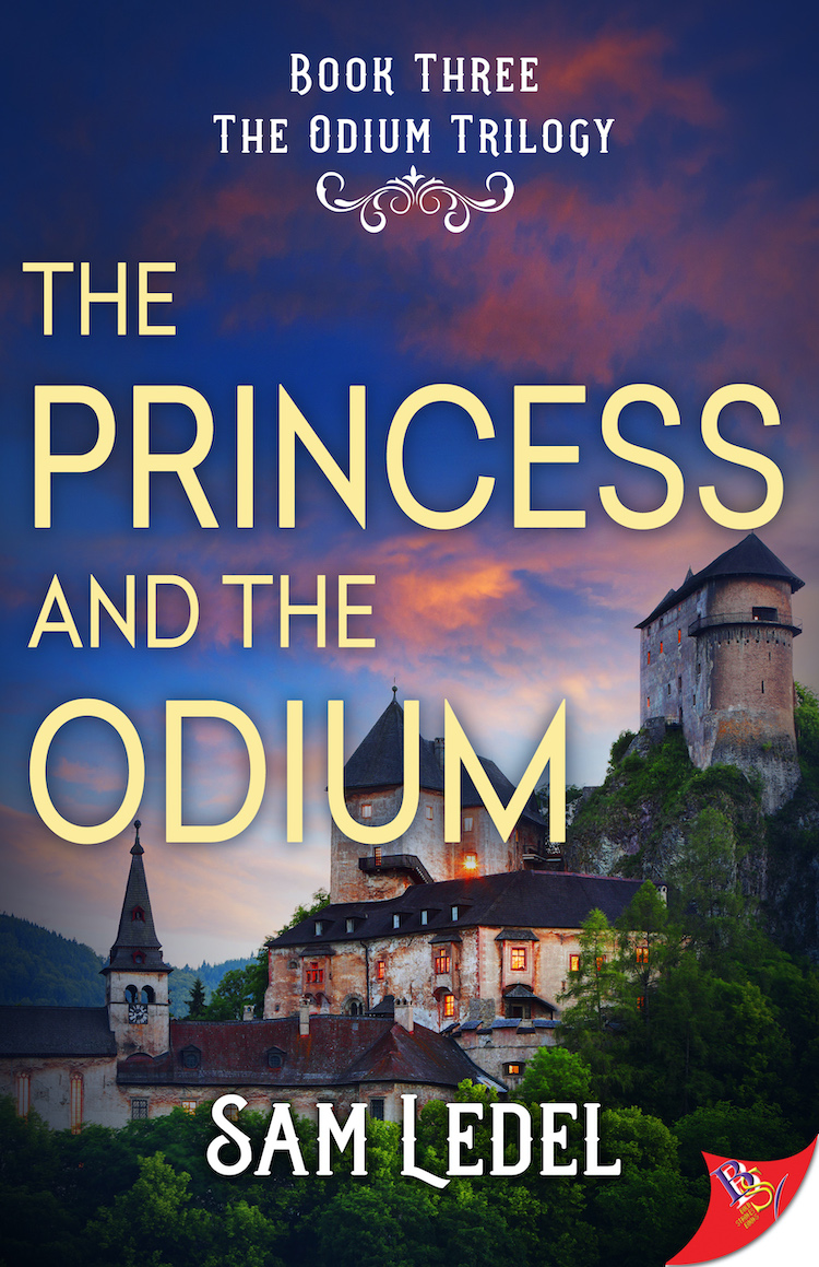 The Princess and the Odium