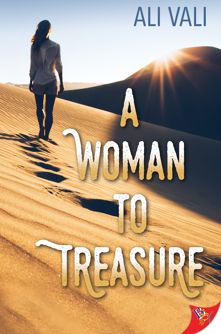 A Woman to Treasure