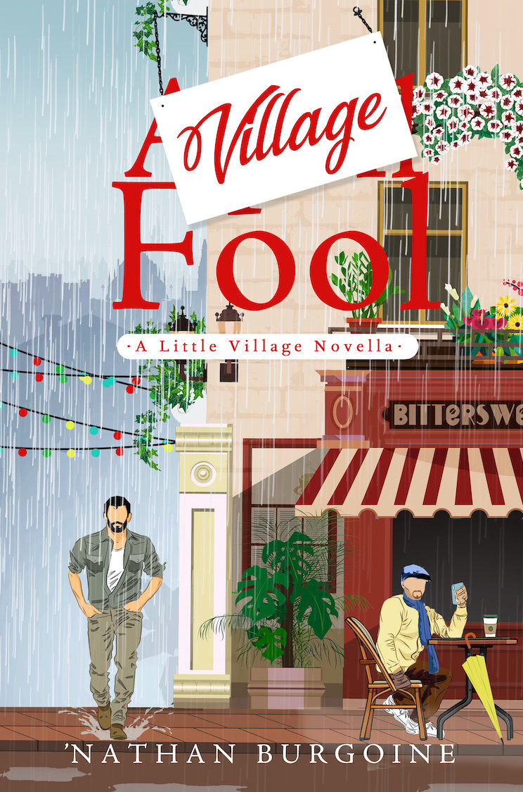 Village Fool