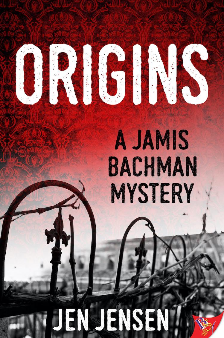 A Jamis Bachman Mystery