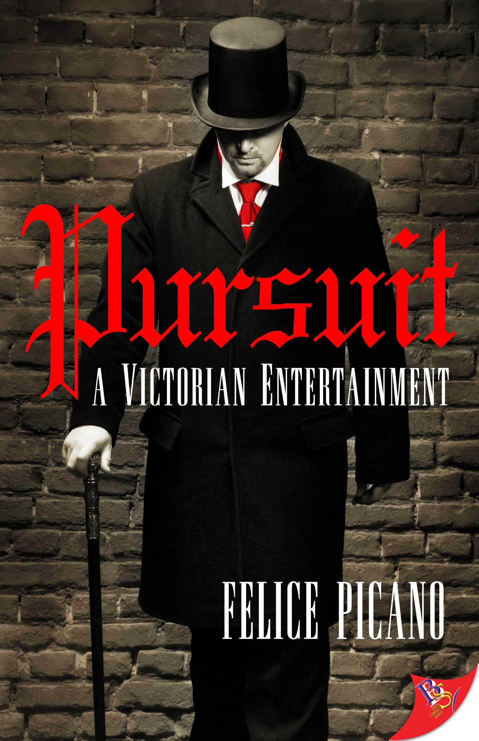Pursuit: A Victorian Entertainment
