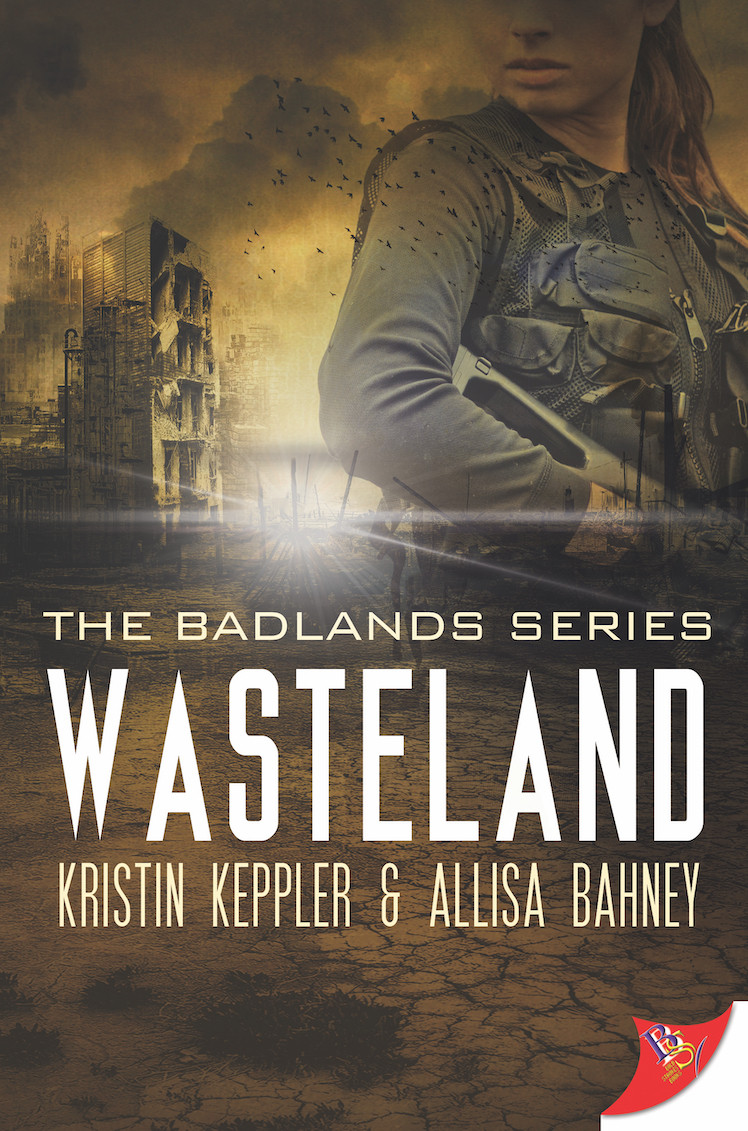 The Badlands Series