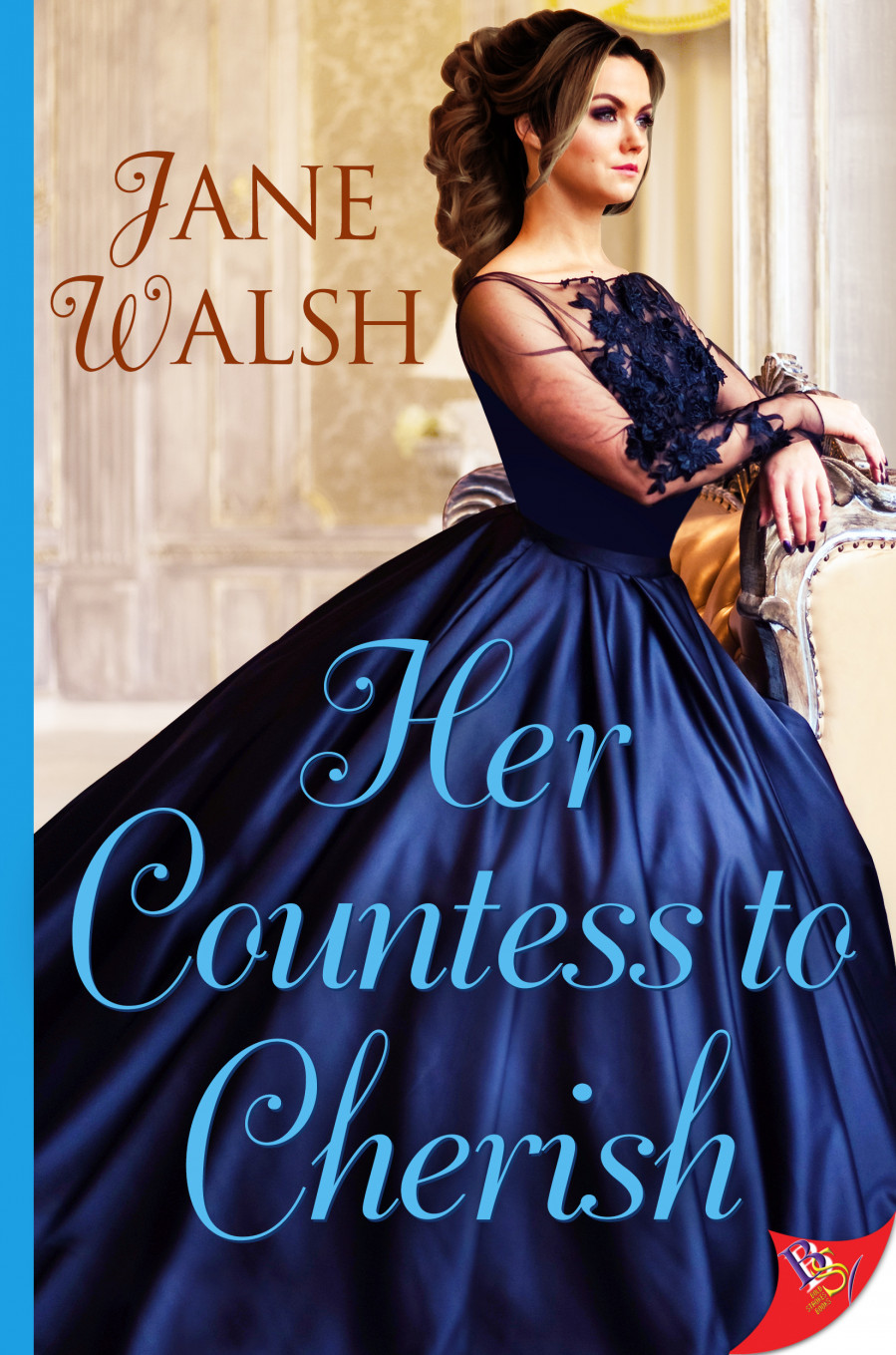 Her Countess to Cherish