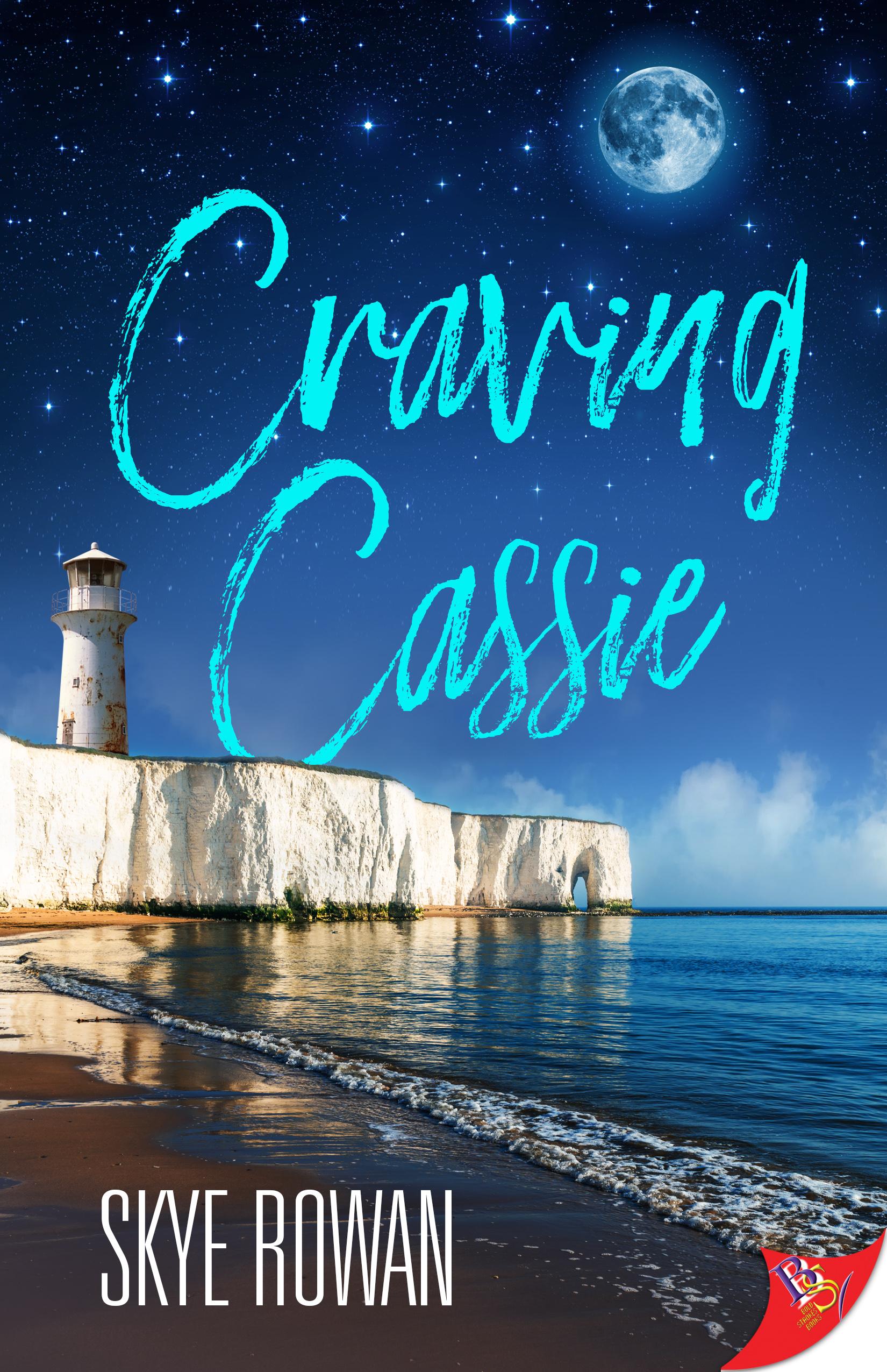 Craving Cassie