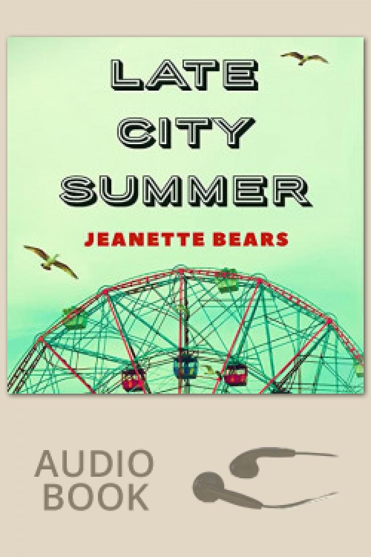 Late City Summer