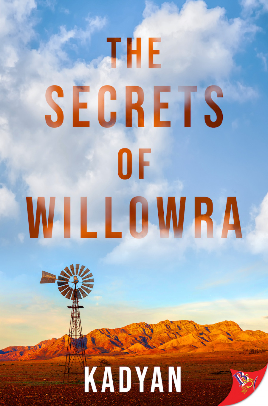 The Secrets of Willowra
