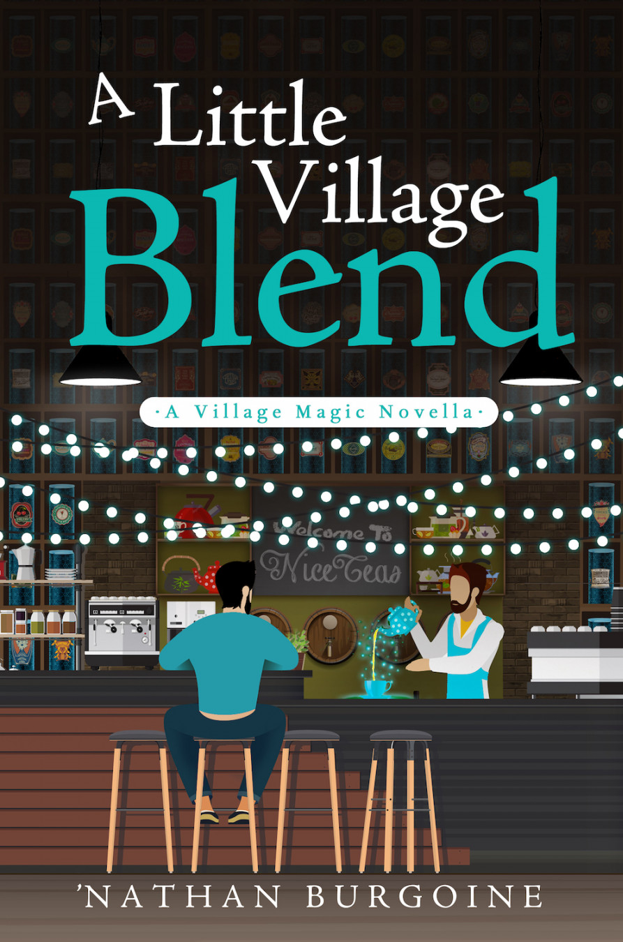 A Little Village Blend