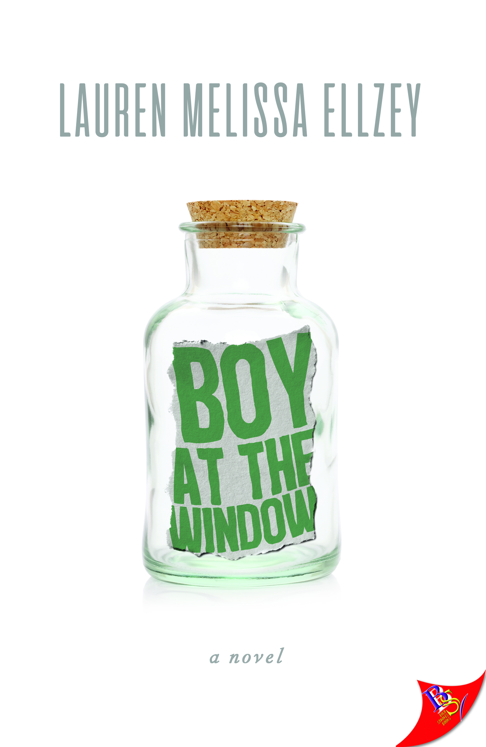 Boy at the Window