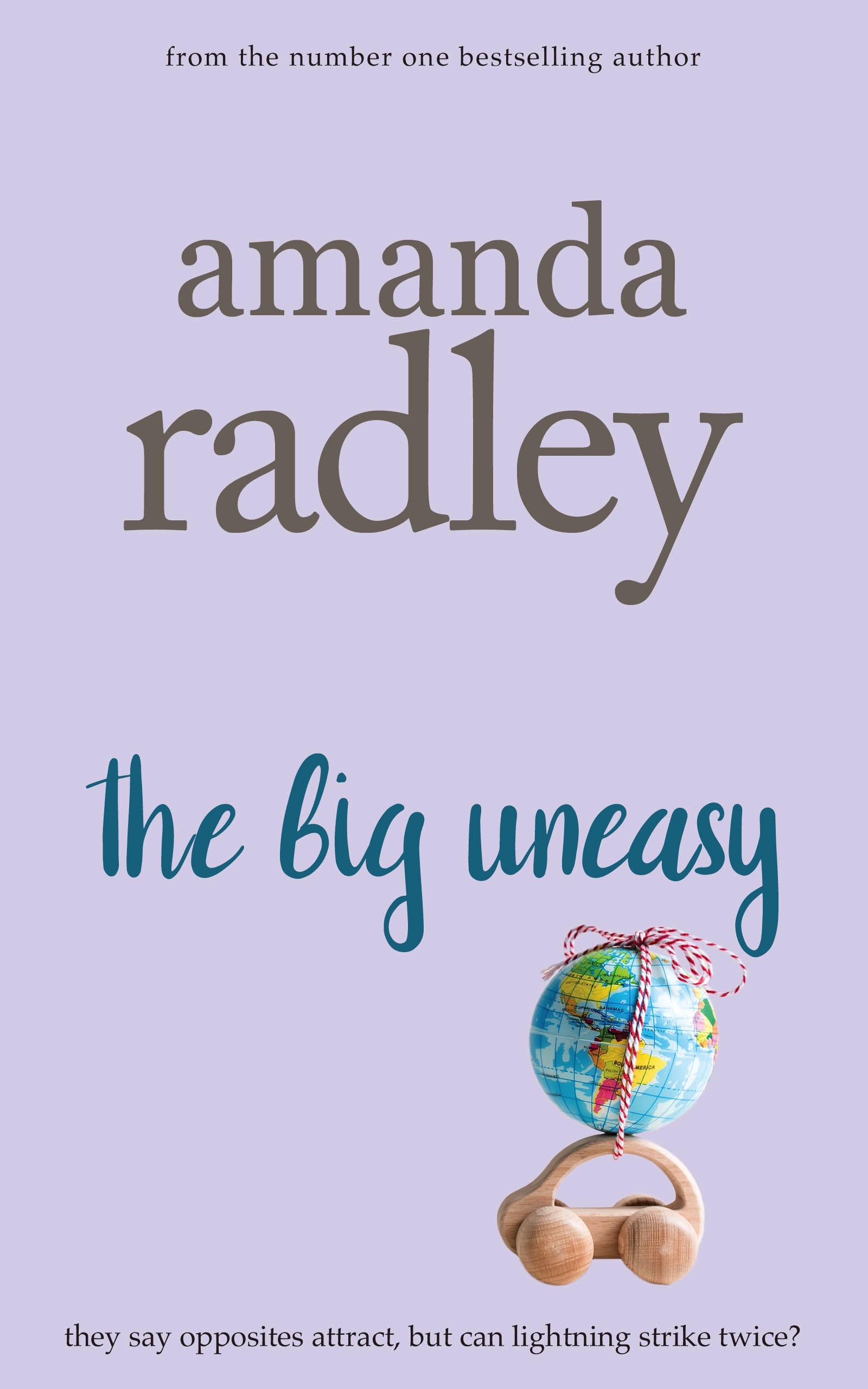 The Big Uneasy