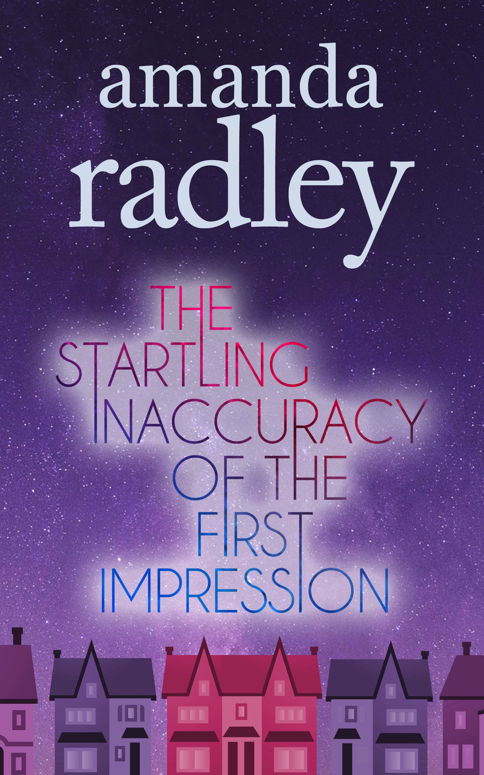 The Startling Inaccuracy of the First Impression