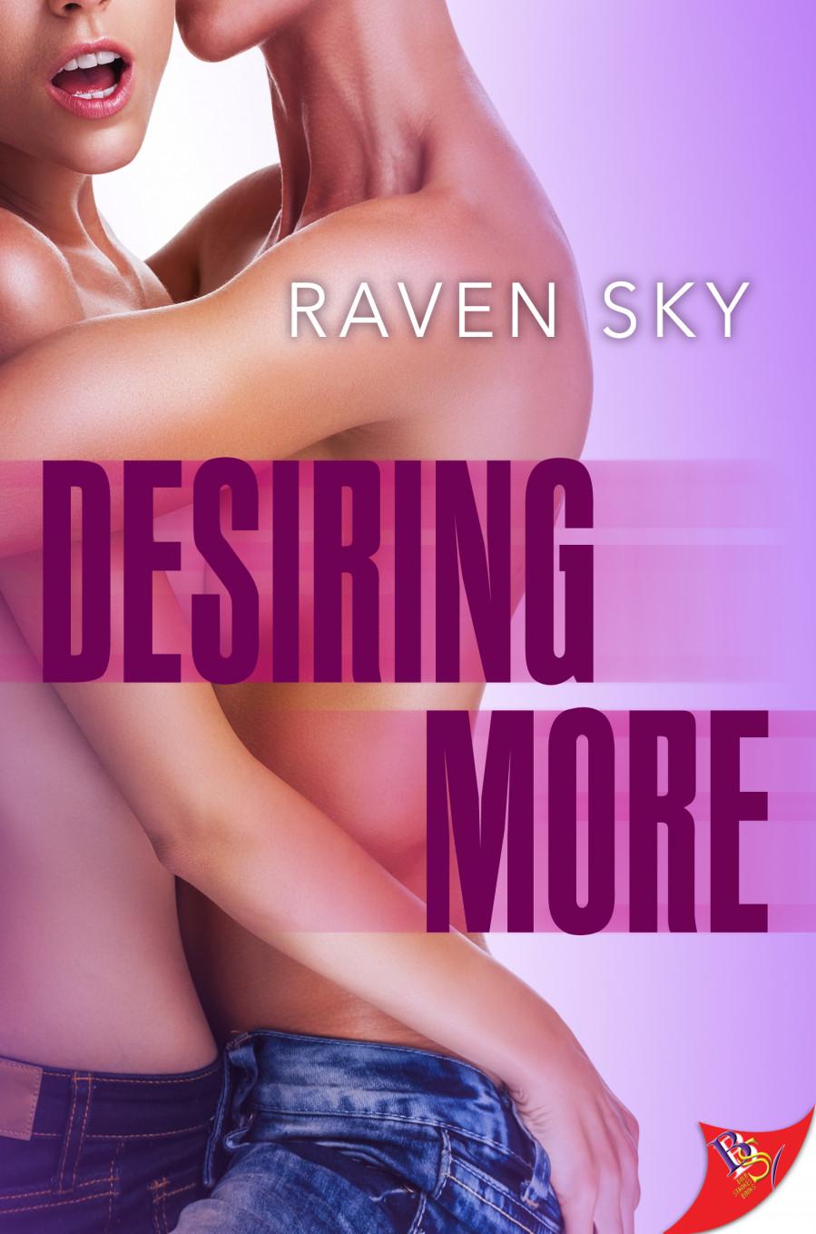 Desiring More