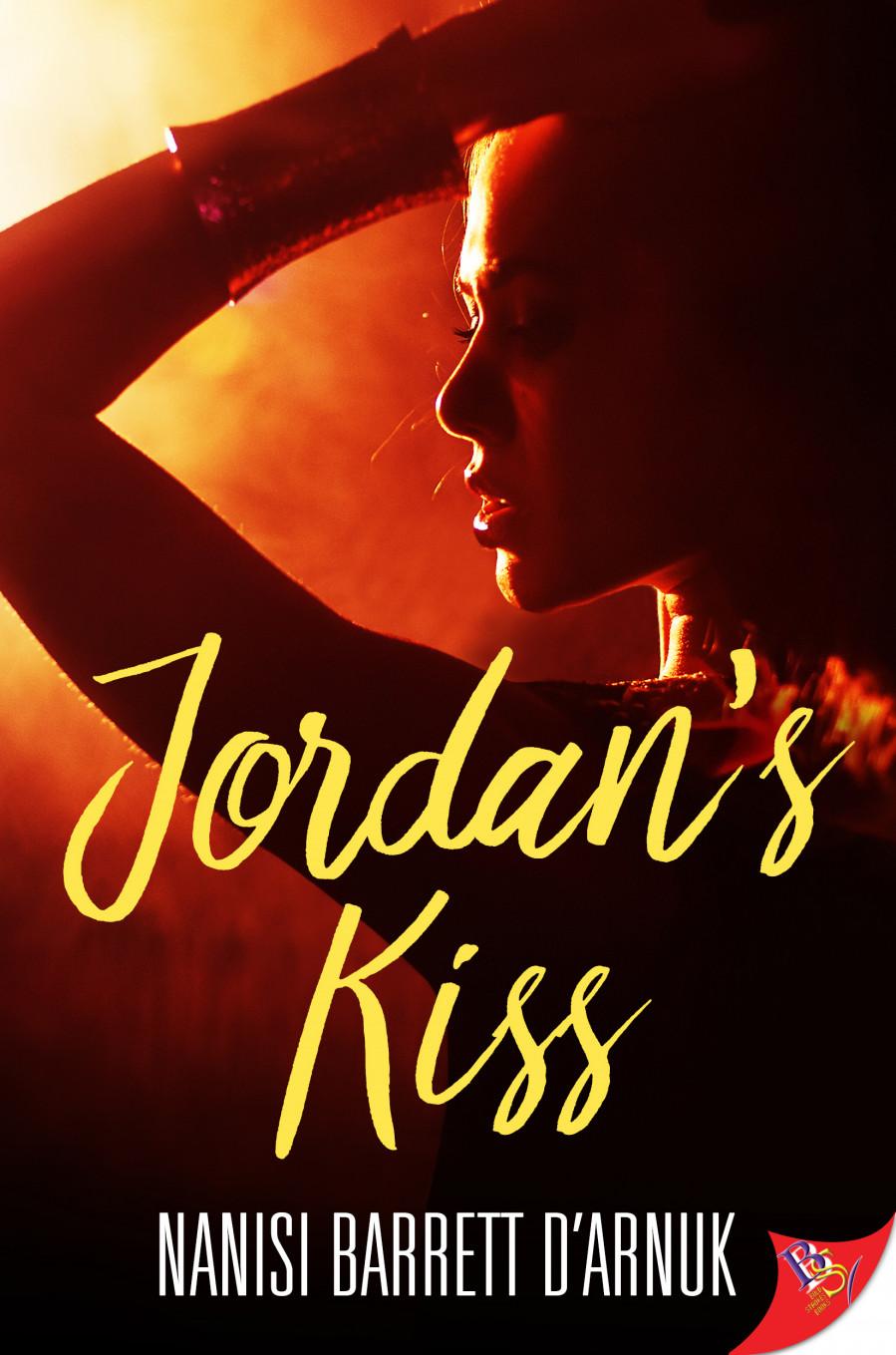Jordan's Kiss