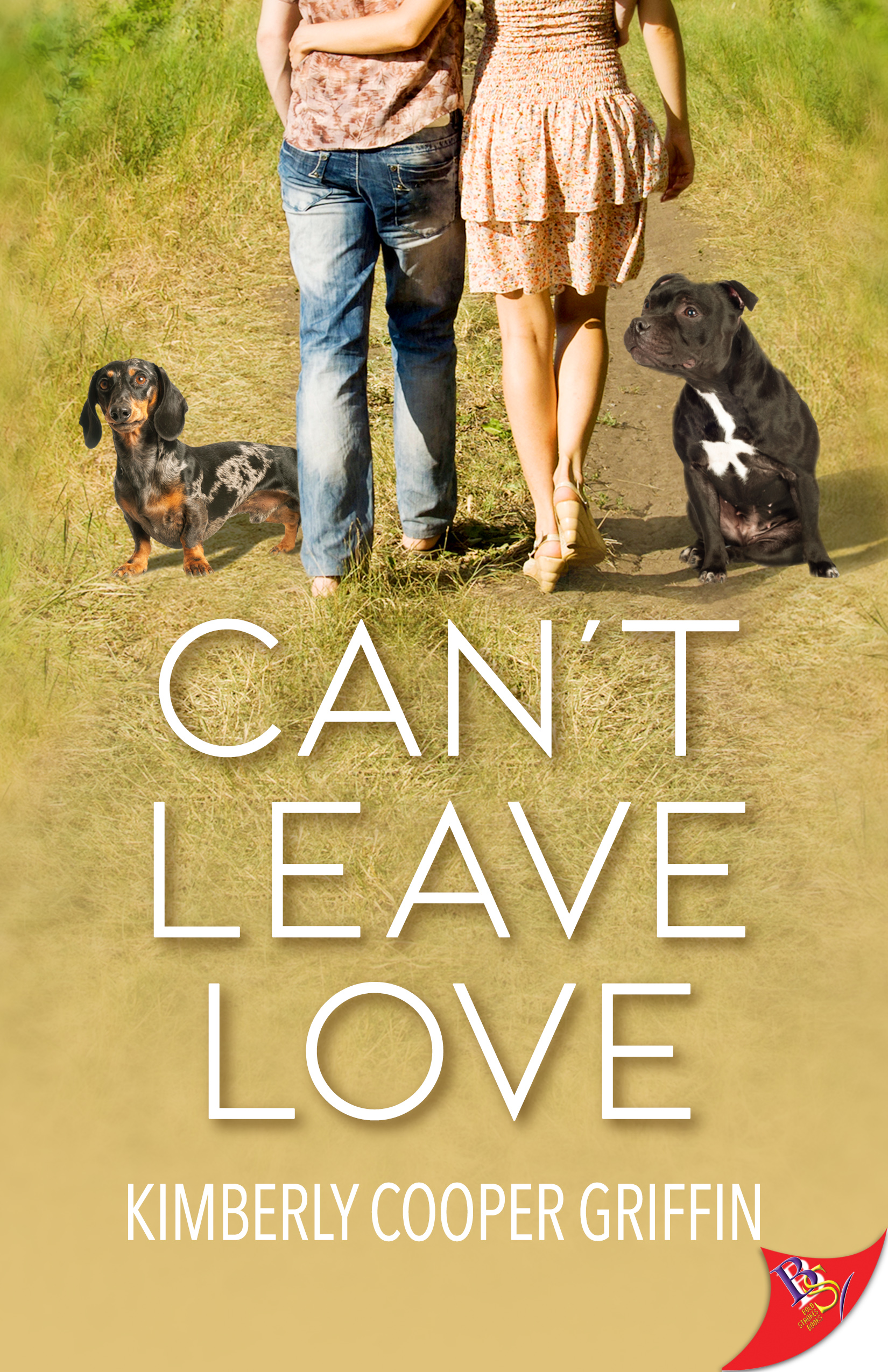 Can't Leave Love