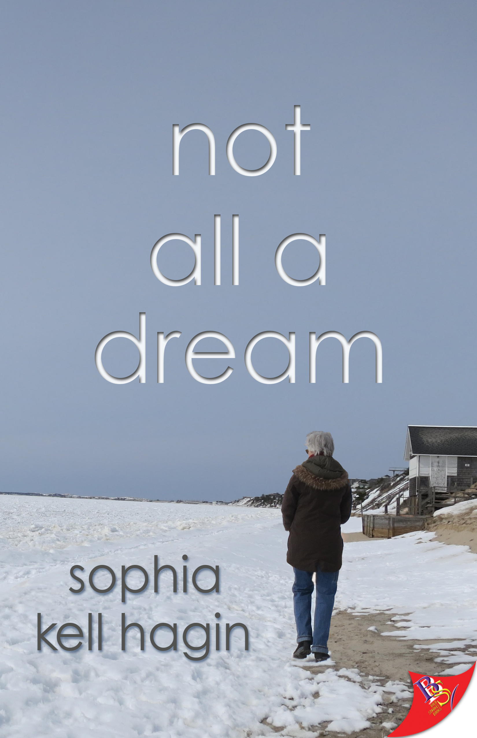Not All A Dream