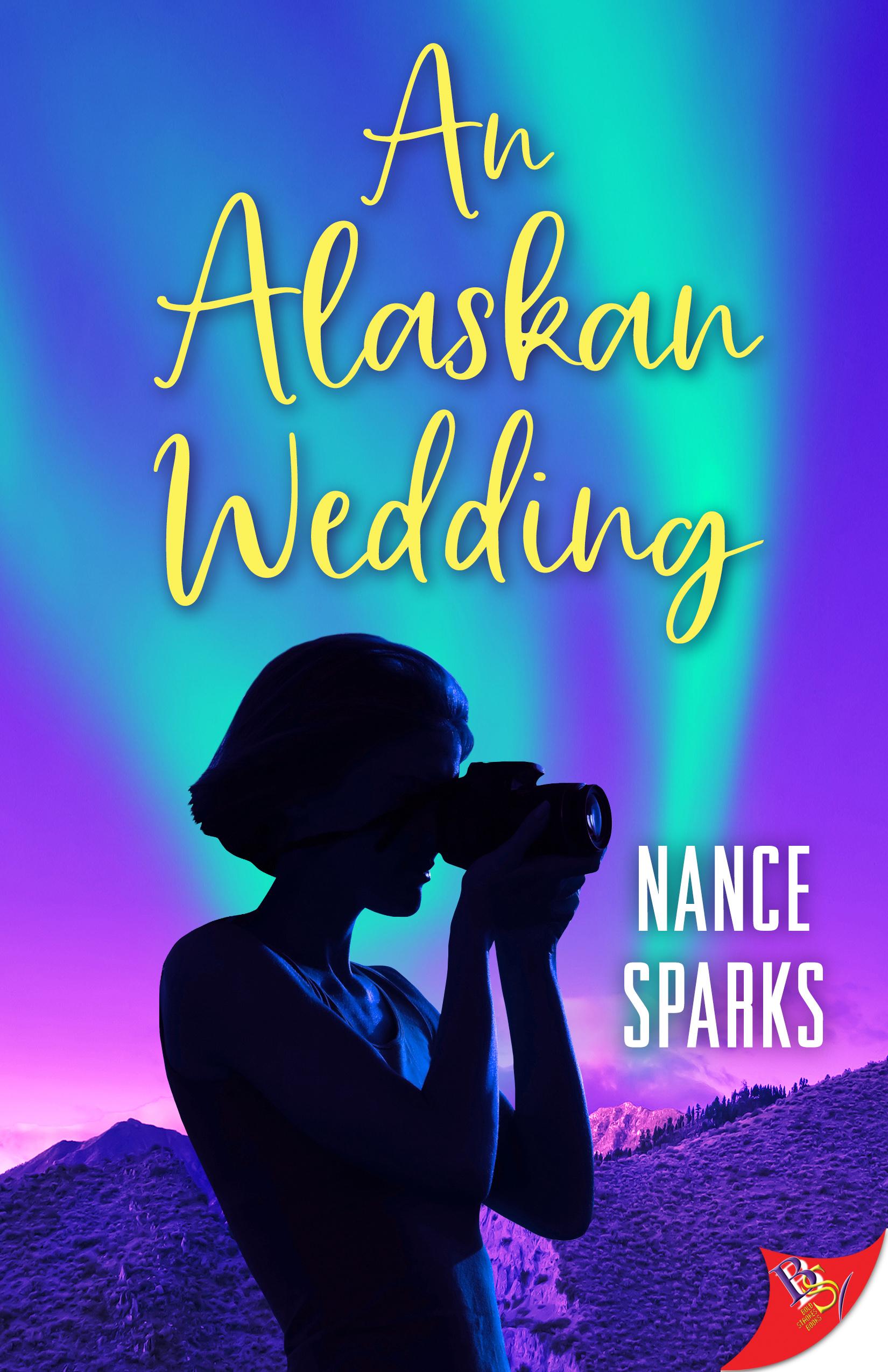 An Alaskan Wedding