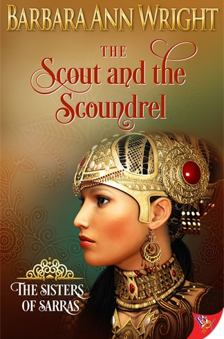 The Scout and the Scoundrel