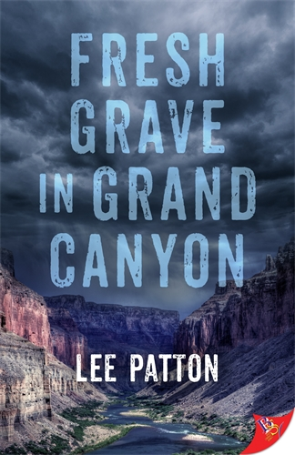 Fresh Grave in Grand Canyon