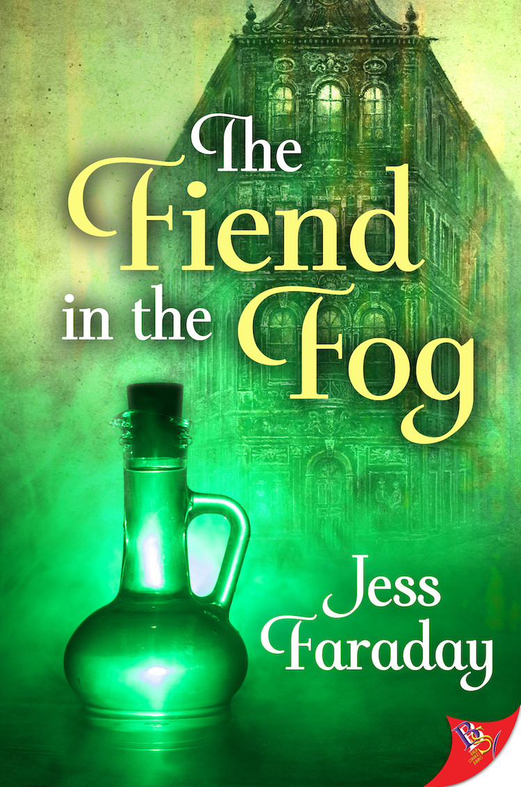 The Fiend in the Fog
