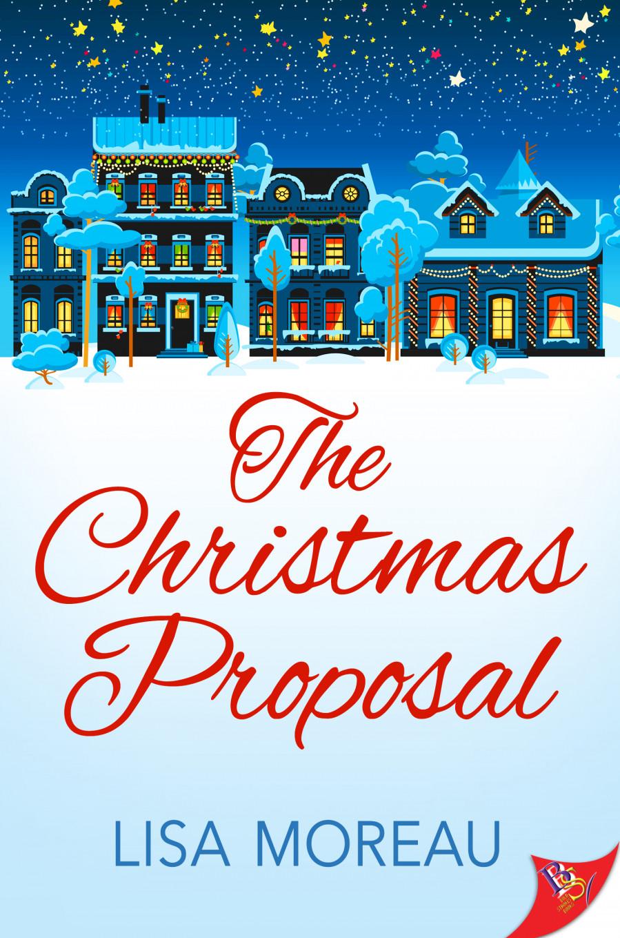 The Christmas Proposal