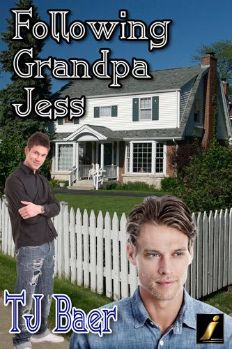 Following Grandpa Jess
