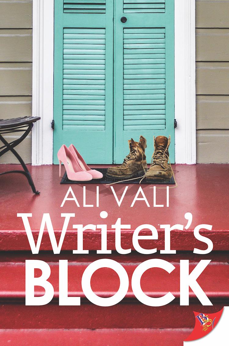 Writer's Block