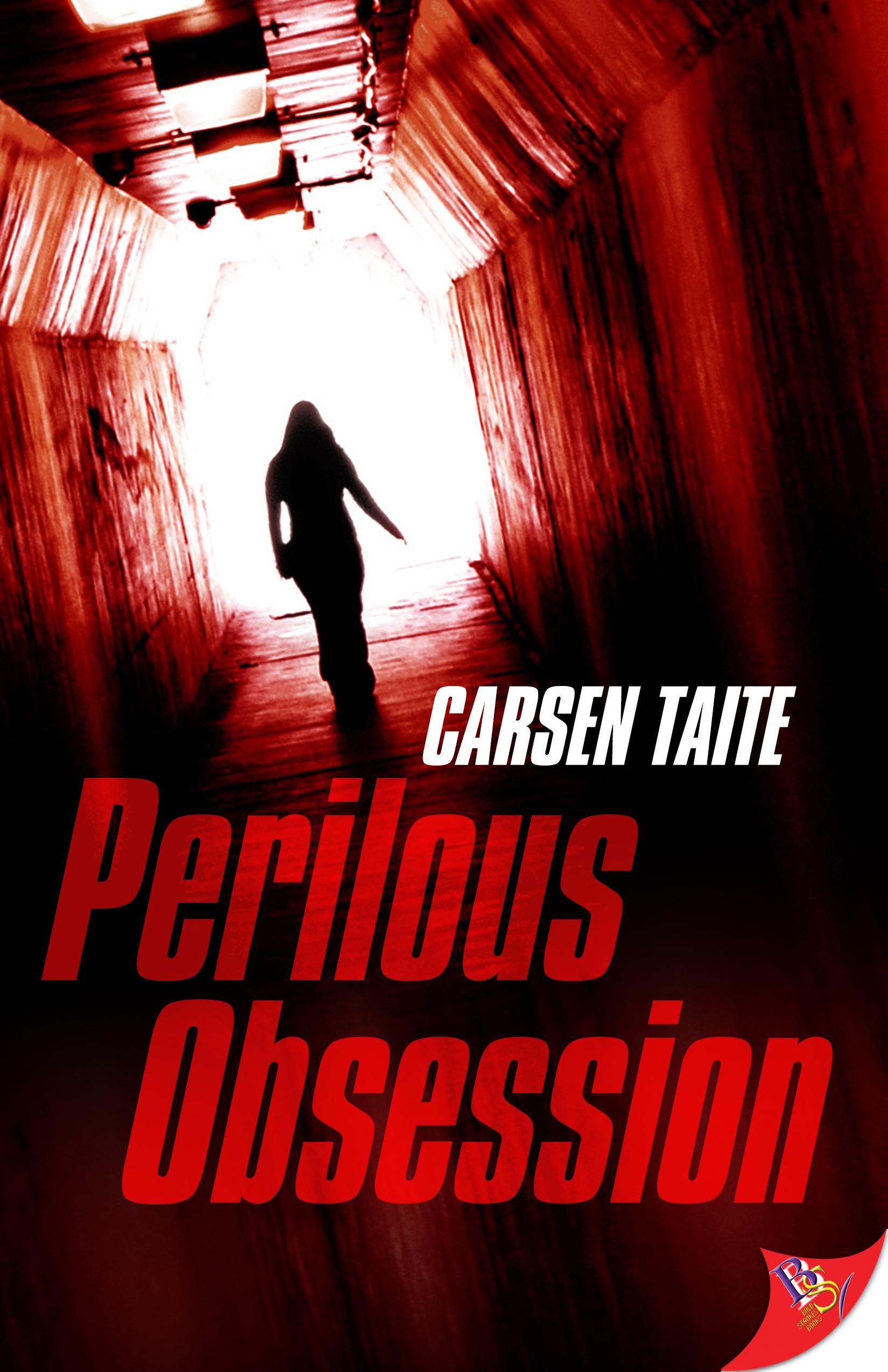 Perilous Obsession