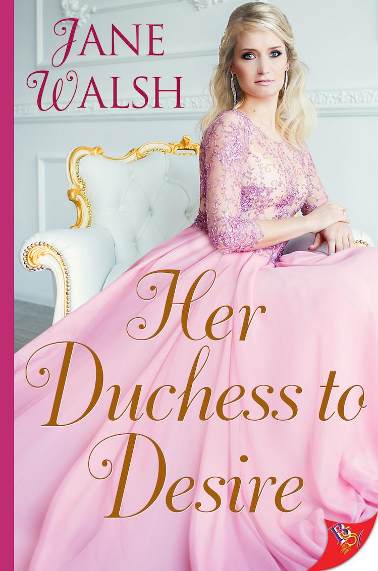 Her Duchess to Desire