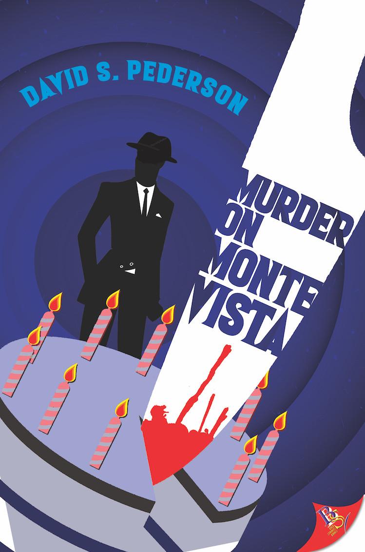 Murder on Monte Vista