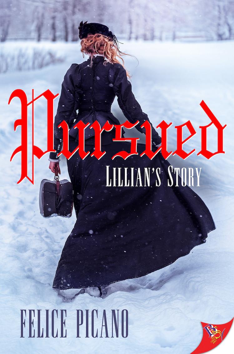 Pursued: Lillian's Story