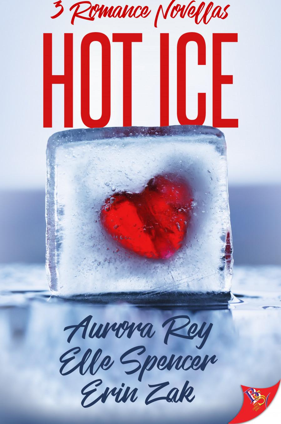 A Hot Ice Novella