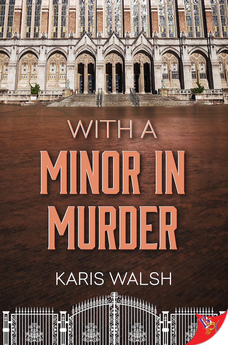 With a Minor in Murder
