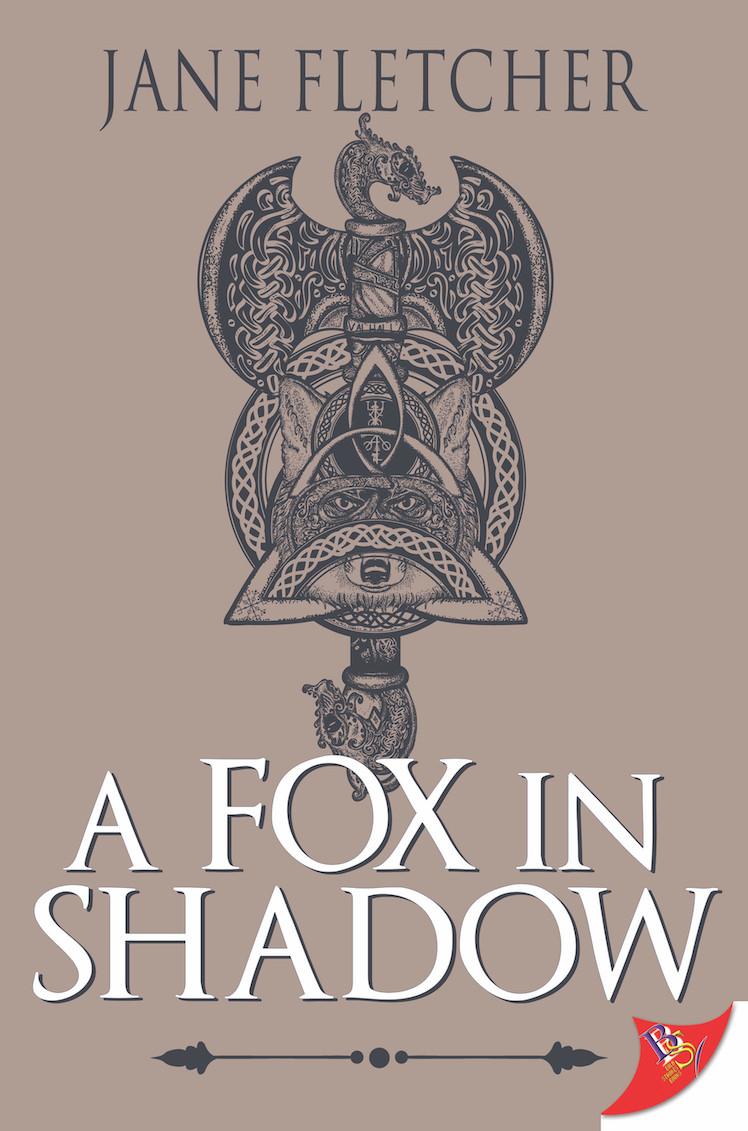 A Fox in Shadow