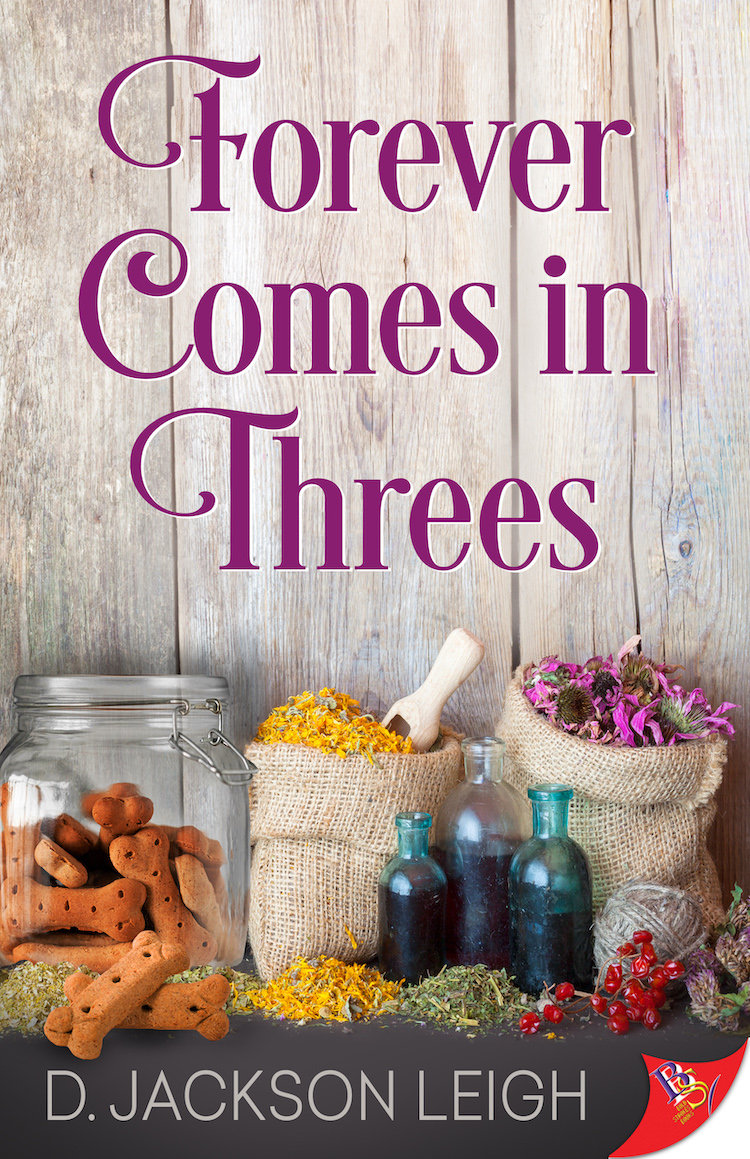 Forever Comes in Threes