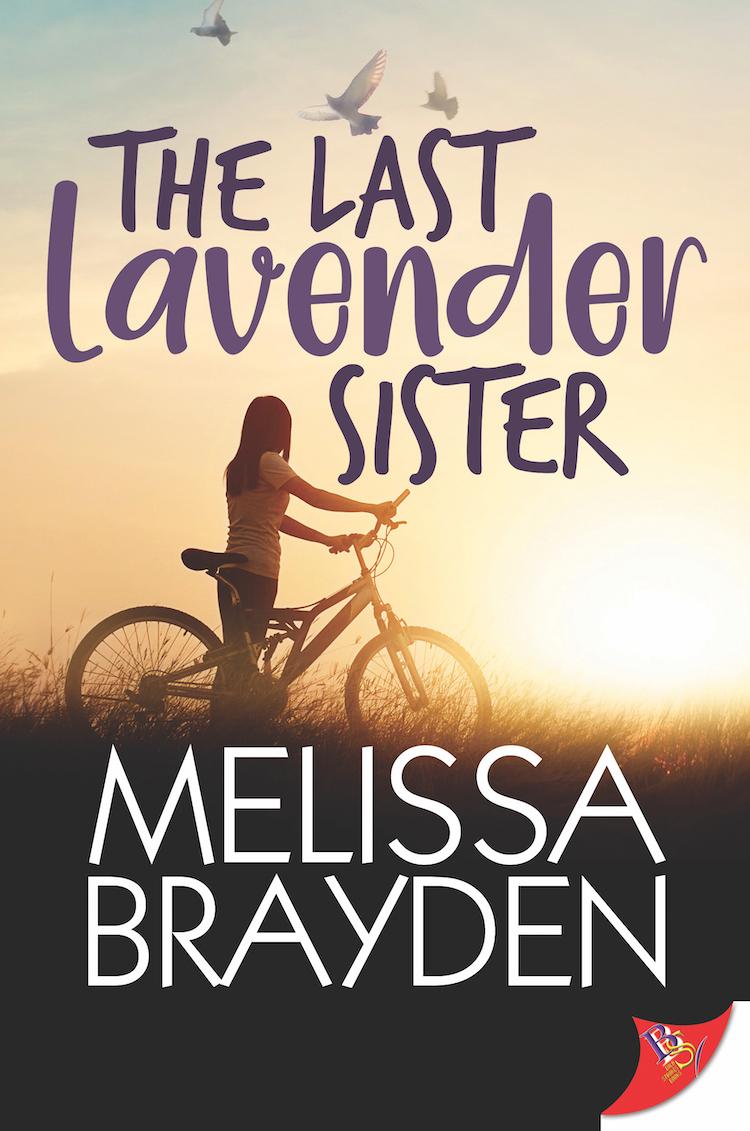 The Last Lavender Sister
