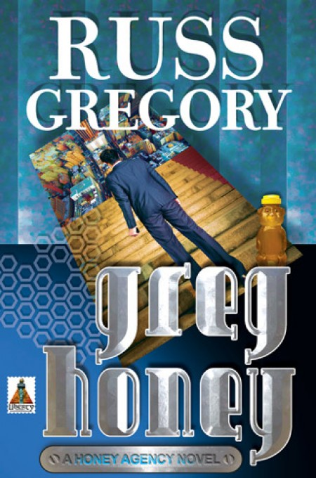 Greg Honey
