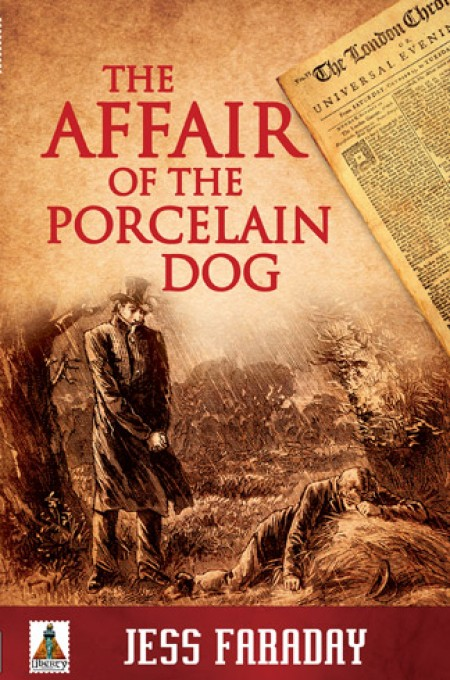 The Affair of the Porcelain Dog