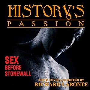 History's Passion