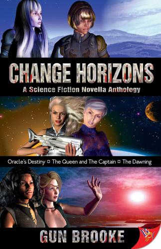 Change Horizons