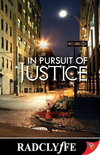 In Pursuit of Justice