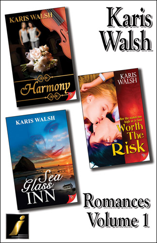 Karis Walsh Romances Vol. 1