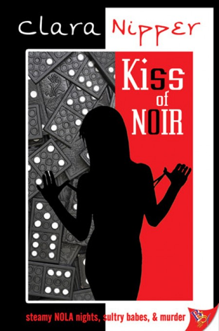 Kiss of Noir