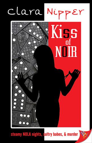 Kiss of Noir