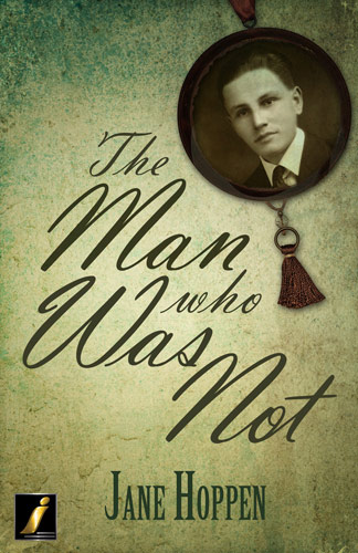 The Man Who Was Not