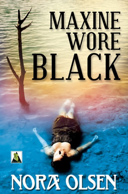 Maxine Wore Black