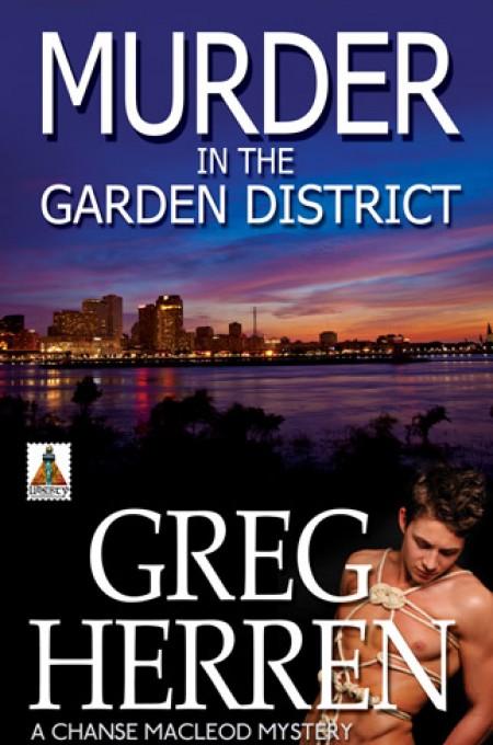 Murder in the Garden District